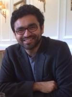 Qasim Ansari
