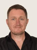 Mark Pettigrew