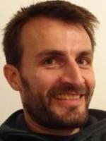 Matthew Milne @ Fresh Routes Coaching