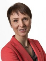 Olga Klimanovich