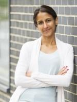 Neena Madhok, Life & Career Coach, ICF PCC, MBA