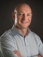 Alasdair Lane   -   Business & Life Coach