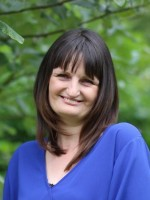 Ruth Randall ACC Life Coach and Employee Wellbeing Specialist