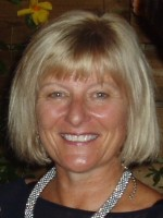 Alison Baker