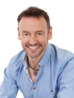 Drew Davy - Coach (ADCT) & NLP Master Practitioner (SNLP)
