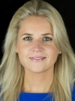 Caroline Wellingham - Accredited Career and Life Coach, NLP Practitioner