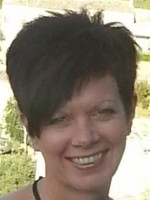 Tracey Hutchinson, MSc, NLP Master Practitioner, Cert Management