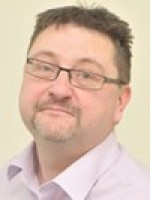 Neil Robinson CPCC MAC - Business and Career Coach