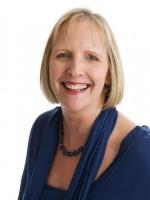 Jeanette Pratt, MAC, Executive and Life Coach