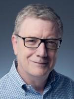 Nigel Pacey