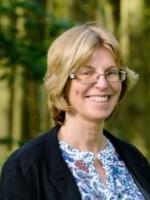 Dr Karin Laudin