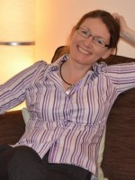 Sue Vought BEd (Hons), MA(ed), NLP Practitioner