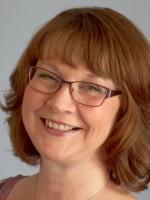 Julia Ryder, LifeScene Coaching