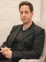 Jonathan Lipitch - PCC, MBPsS, MScPsych.