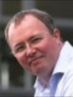 Paul McGowran - Seek First Ltd