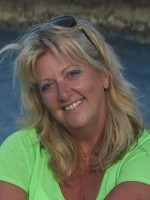 Linzi Wood Accredited Life Coach with NLP, MNCP, Soul Based Clean Language Coach