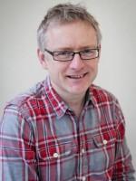 Mark Evans EMCC Practioner
