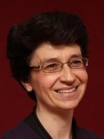 Cathy Shepherd, Snr Pract EMCC