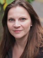 Success In Life Coach - Anna Parker-Naples