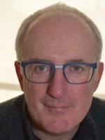 Peter Upton, MSc Coaching, MAC.