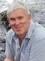 Ian Disley MAC