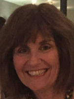 Pam Andrews Life Coach and Master NLP Practitioner