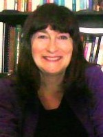 Gillian Hayes PhD - Bright Shiny Coaching