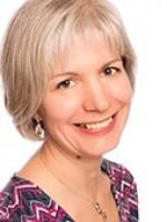 Julia Butler:  personal development coach