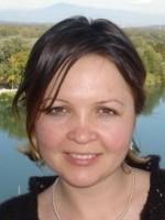 Cornelia Tiganov @ Coaching Stars