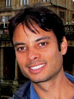 Daniel Pereira/ MBA, Master NLP, Clinical Hypnotherapy and Integrative Coaching