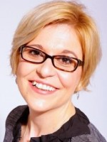 Mihaela Diaconu FCMI, PABP, MAC - Leadership and Career Transition Coaching