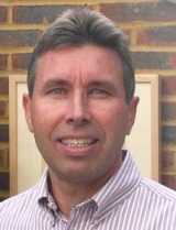Martin Johnson: Life & Business Coach / NLP Master Practitioner & Trainer.