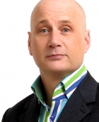 Dr Gary Wood -  Solution Focused Life Coaching with a Chartered Psychologist
