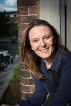 Nina Madden - Master Coach