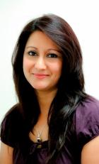 Anita Dhanjal - Simply Coaching You