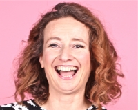 Alison Richards - My  Licensed Master NLP Coach. B'ham & Leamington