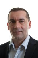 Keith Abrahams MAC, MBA