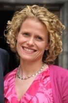 Sara Harrison - Accredited Career & Leadership Coach - PCC CPCC