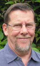 Ian Johnson MAC, DipCBH, GHR Reg.