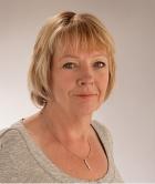 Jill Roberts MBACP Lifecoach  Dip Couns