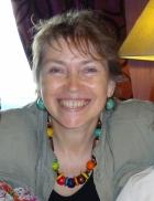 Dr Marina Fomina