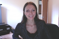 Dr Alessandra De Acutis BSc PsychD