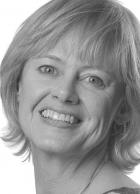 Belinda Rydings MBPsS, MSc Coaching Psychology