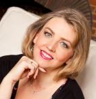 Angela Thorburn - Leadership and Personal Coach