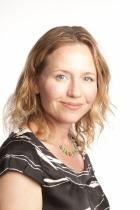 Lisa Westbury PCC
