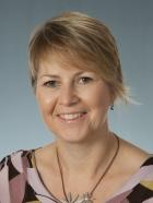 Caroline Petrie- The Coaching Tree