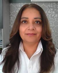 Hina Patel, BDS (Hons), PGDip, DipCNM