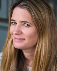Rebecca Stevens ANutr, MSc, BSc