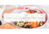 Amy Young Nutrition<br />Healthy Eating Made Simple