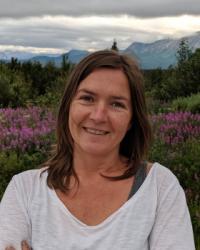 Nikki Robertson - Registered Holistic Nutritionist